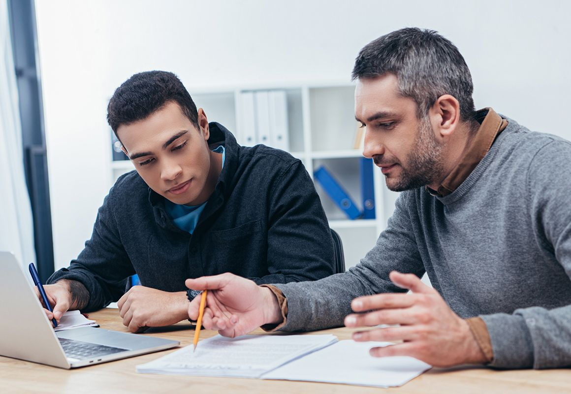 Brand New Online Personal Tutoring Qualification