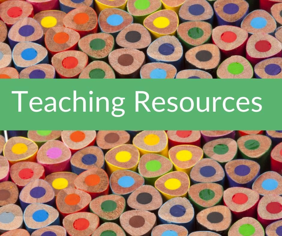 Resources to help you and your learners