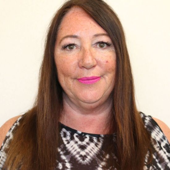 Rosemarie Davies